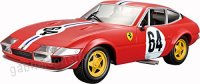 1:24 Ferrari Gtb4 Competizione Highly Detailed Diecast Model Car Toy For Kids - B01LXXJK1Y