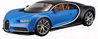 1:18 Scale Bugatti Chiron Diecast Highly Detail Super Car Toy For Kids - B01LZK2NEF